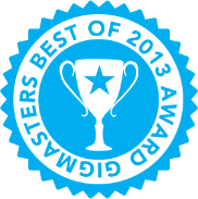 Best of GigMasters 2013!