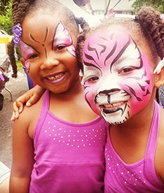 Kids Face Painting & More